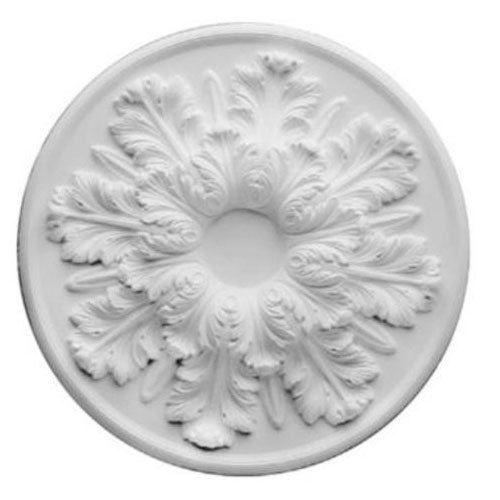 Ceiling Flowers at Rs 175 /piece   Ceiling Moldings ...