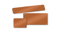 Copper Metal Name Plates