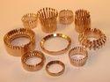 Beryllium Copper EMI/RF Shielding Finger Strip