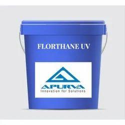UV Florthane Polyurethane Floor Coating