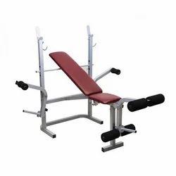 Gym Fitness Bench