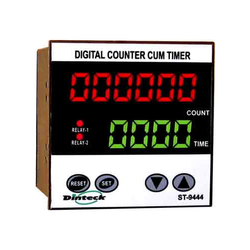 Digital Counter Cum Timer