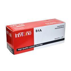 Infytone 81A Compatible Toner Cartridges
