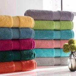 Mauria Cotton Terry Bath Towel, For Bathroom