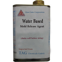 Water Based Mold Release Agent