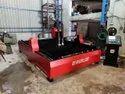 CNC Table Type Gas Cutting Machine