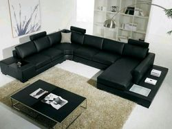 U- SHAPE SOFA