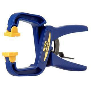 "Irwin T59400ECD Quick Grip Handi Clamp 4""/100mm"