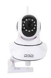 D3DWireless HD IP Wifi CCTV