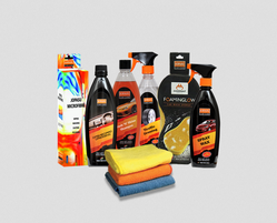 Shine Star Car Care Kit At Rs 999 Piece Car Cleaning Kit Id