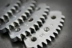 Steel CNC Laser Cutting Services