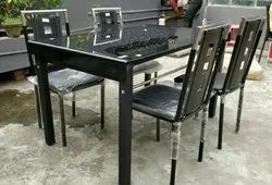 Varieties Colour Glass New Dining Table. 851305437.6, 4 Seater And 6 Seater , 4 Siter And 6 Siter Available