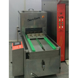Automatic Bakery Oil Spraying Machine