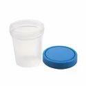 60 ML Urine Sample Pots