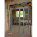 Cement Door Frames