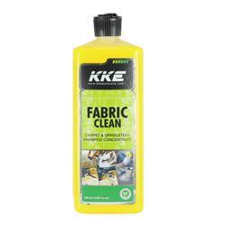 KKE Fabric Clean Carpet And Upholstery Shampoo (500 ml )