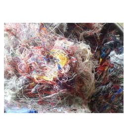 Cotton Thread Colour E.X.P. Waste