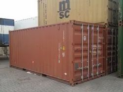 IICL STD Shipping Container