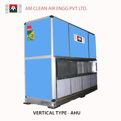 Vertical Air Handling Unit