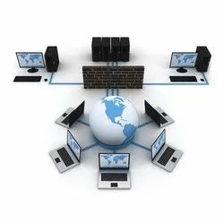 Network Designing And Implementation Service