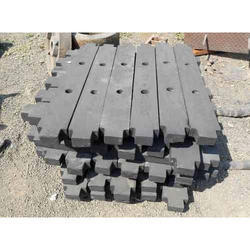 Cast Iron Counterweights