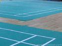 Sports Flooring