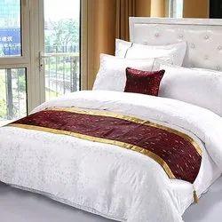 Double Bed Runner Set