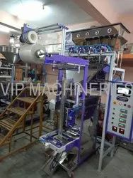 Thinai Rice Packing Machine