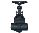 Forge Steel Gate Valve Class 800  SW And Screwed