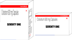 Colostrum 500 Mg Capsule