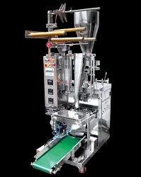 Cup Filler Half Pneumatic Pouch Packing Machine
