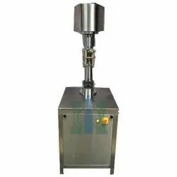 Lab Scale Vial Capping Machine