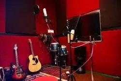 Recording Studios On Hire