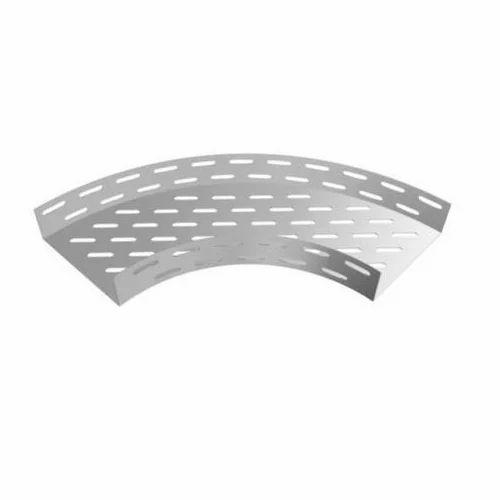 Horizontal Bend Tray