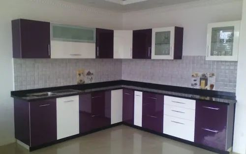 Pvc Modular Kitchen Cabinet View Specifications Details