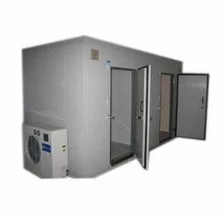 Raisins Cold Storage Rental Services