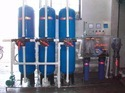 Stainless Steel Industrial Ro Iron Plant