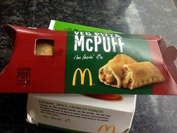 MC Puff Box