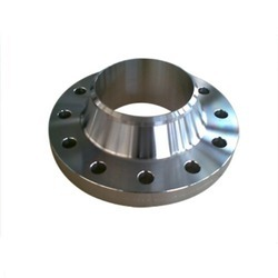Weld Neck Raised Face Stainless Steel Flanges SS WNRF Flange