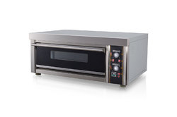 1 Deck 2 Tray Gas Oven