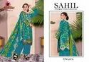 Nafisa Cotton Sahil Vol-4 Pakistani Printed Suits