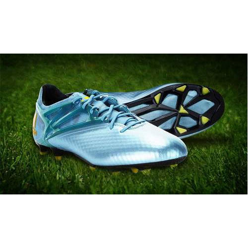 Blue Football Shoes, Size: 8, Rs 400