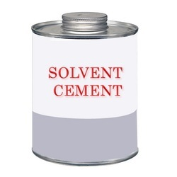 Solvent Cement Can