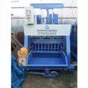High Pressure Concrete Block Machine