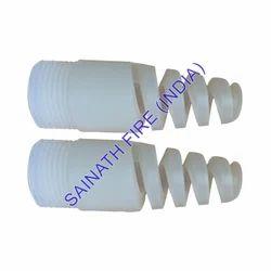Spiral Full Cone Spray Nozzles