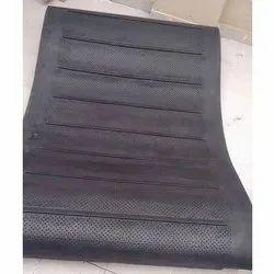 Tumblast Rubber Conveyor Belt