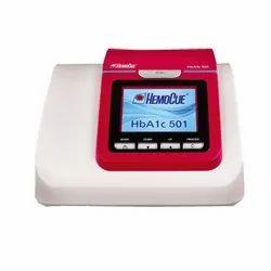 HbA1c 501 HemoCue System