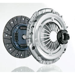 Stainless Steel Mahindra LMV & Tipper Clutch Plate