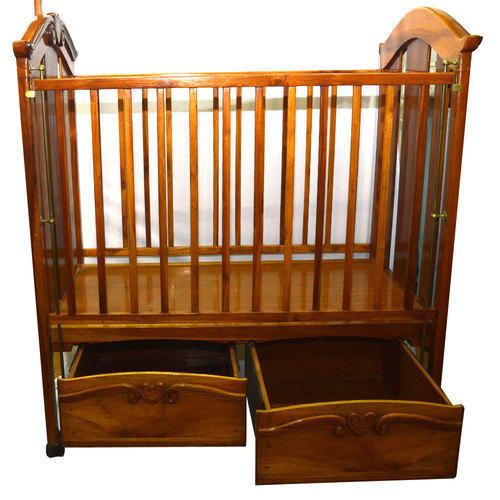 Designer Baby Cot At Rs 8500 Piece