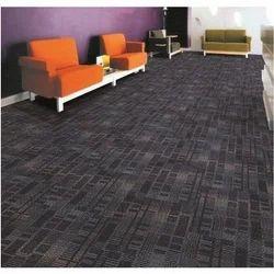 Flute Tufted Carpet